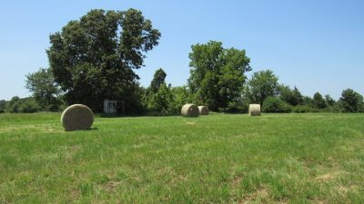 Residential Lots & Land For Sale: 429125 E 1931 Road