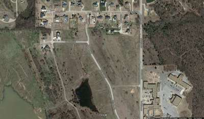 Ardmore Residential Lots & Land For Sale: 808 Prairie View Road
