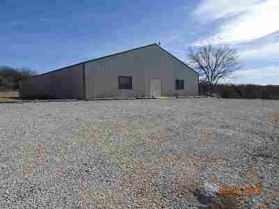 Ardmore Commercial For Sale: 55 Shadow