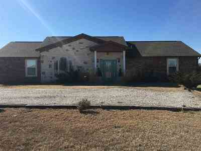 Residential Acreage For Sale: 12590 W Old Hw 70