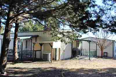 Single Family Home For Sale: 704 Five Lakes Drive