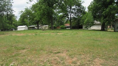 Residential Lots & Land For Sale: 807 W Jackson Street