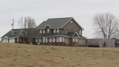 Residential Acreage For Sale: 254 Grayling Lane