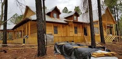 Single Family Home Back On Market: Lot 216 T
