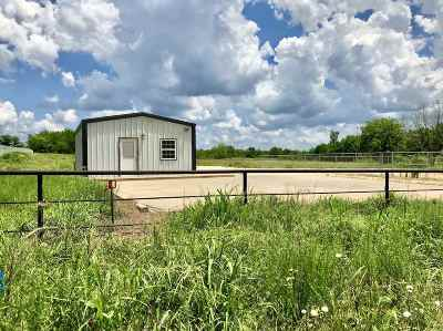 Ardmore Commercial For Sale: 3440 Cypert Way