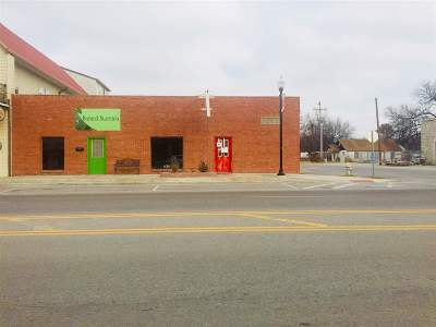 Commercial For Sale: 321 E Main