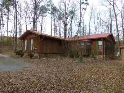 Single Family Home For Sale: 665 Douglas Fir Loop