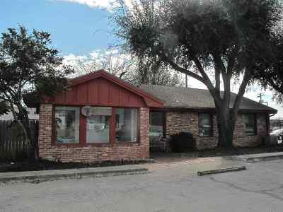 Commercial For Sale: 808 16th