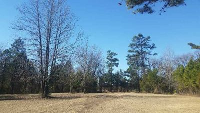Residential Acreage For Sale: 195282 N 4350 Road