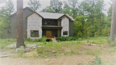 Single Family Home New: Tract 58 Eagle Mountain Development