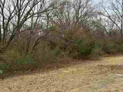 Ardmore Residential Lots & Land For Sale: Tbd SE 2nd