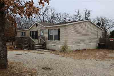 Single Family Home New: 2150 Sioux