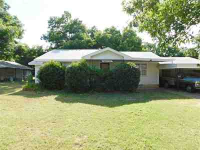 Healdton Single Family Home For Sale: 71 Robertson