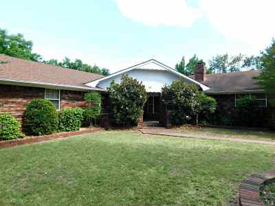 Healdton Single Family Home For Sale: 56 Garden St