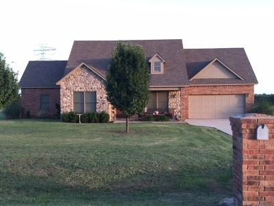 Lone Grove Single Family Home For Sale: 55 Marsden Street