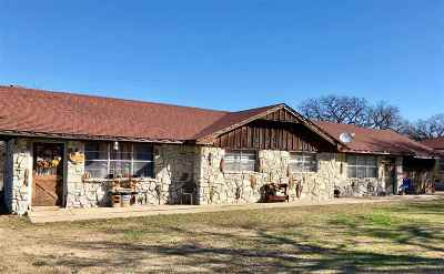 Multi Family Home For Sale: 65 Chickasaw