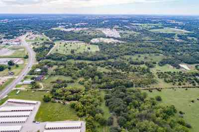 Carter County Commercial For Sale: 1721 Sam Noble Parkway