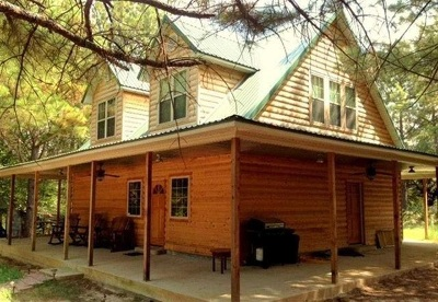 Residential Acreage For Sale: 110 Linmore