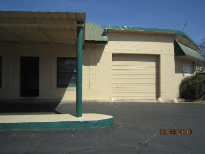 Carter County Commercial For Sale: 444 C Street