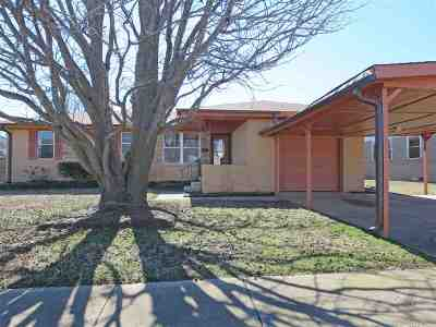 Ardmore OK Single Family Home Contingent-Take Backups: $102,500