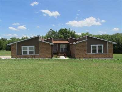 Residential Acreage For Sale: 816 Boulder