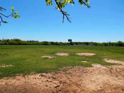 Residential Acreage Back On Market: 33250 N County Road 3270