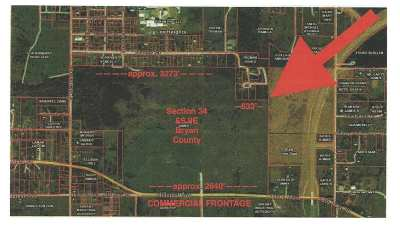 Residential Lots & Land For Sale: E Hwy 70
