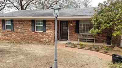 Single Family Home For Sale: 2409 Springdale Road