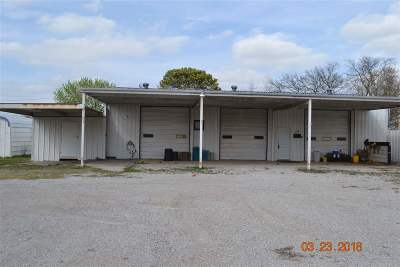 Marietta Commercial For Sale: 602 Mill Street