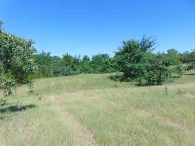 Madill Residential Lots & Land For Sale: Duncan Drive