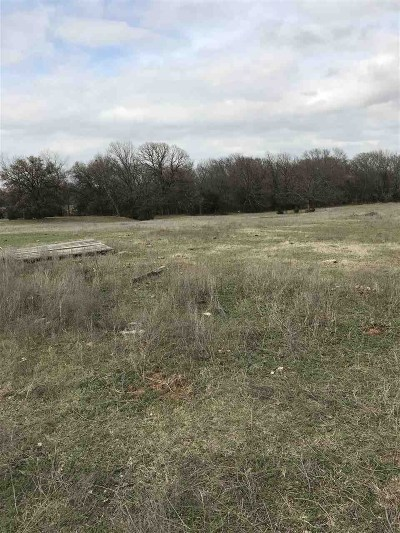 Madill Residential Lots & Land For Sale: 2365 Duncan Drive