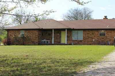 Residential Acreage For Sale: 121 Hatley Bean Street
