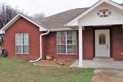 Dickson Single Family Home For Sale: 333 Sandy Lane
