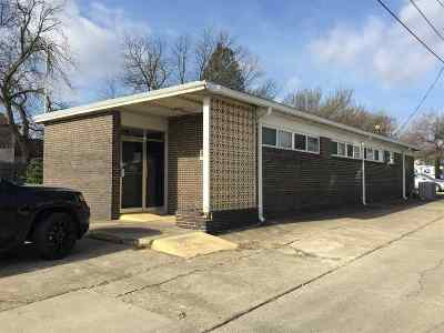 Ardmore Commercial For Sale: 117 SW B Street