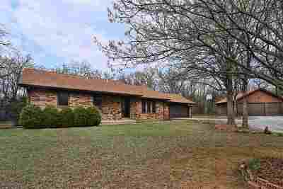 Residential Acreage For Sale: 204 Serpentine