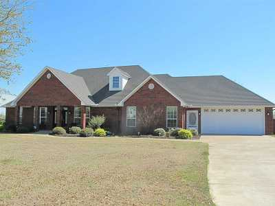 Ardmore Single Family Home For Sale: 4030 Rolling Hills Drive