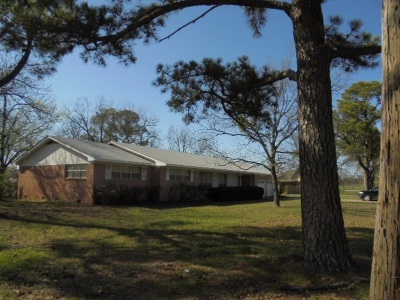 Ardmore Single Family Home For Sale: 937 Springdale Loop