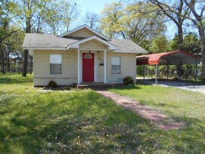 Ardmore Single Family Home For Sale: 337 F Street