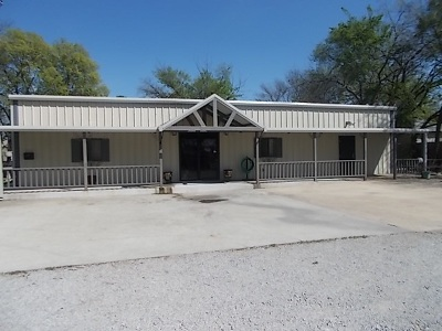 Ardmore Commercial For Sale: 1004 Republic