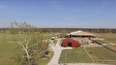 Residential Acreage For Sale: 17679 Hwy 77