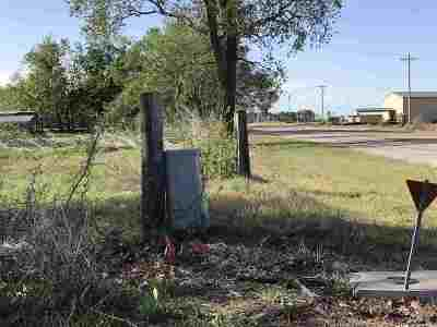 Thackerville Residential Lots & Land For Sale: Hwy 77