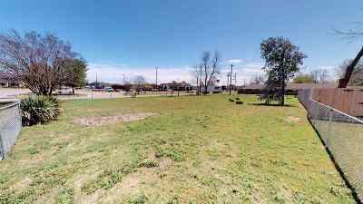 Ardmore Residential Lots & Land For Sale: 1021 NW M Street