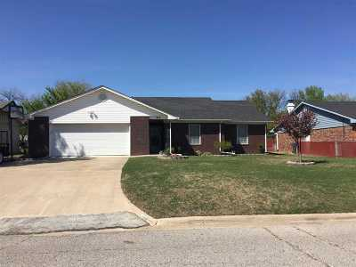 Ardmore Single Family Home New: 917 Ash