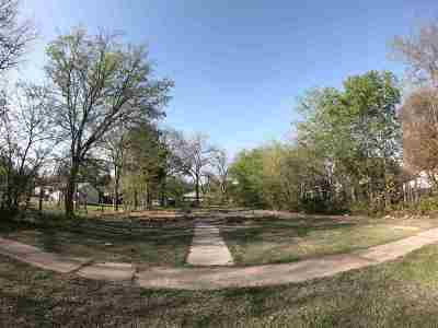 Residential Lots & Land For Sale: 223 NW 7th Avenue