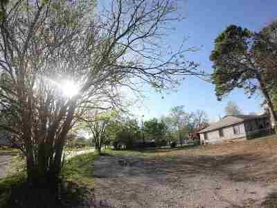 Residential Lots & Land For Sale: 1100 NW B Street