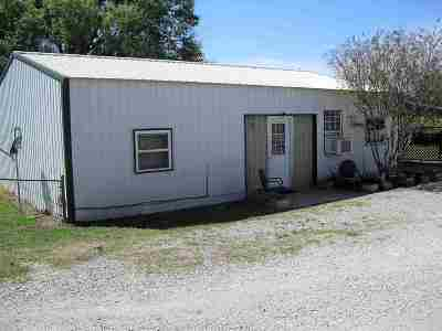 Residential Acreage For Sale: 12700 Old Hw 70