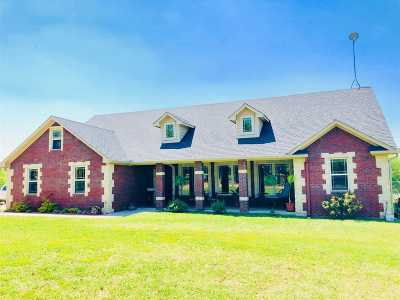 Residential Acreage For Sale: 6815 Cheek Road