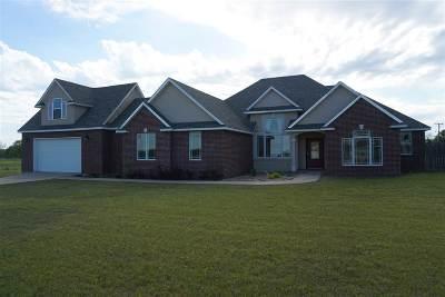 Single Family Home For Sale: 141 Rosemont
