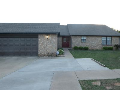 Single Family Home For Sale: 65 Overland Route