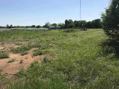 Carter County Residential Lots & Land For Sale: NW 7th Street